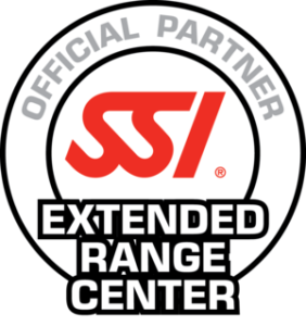 SSI Extended Range Center Logo