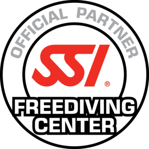 SSI Freediving Center Logo