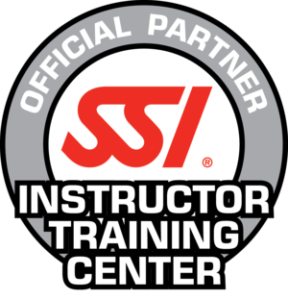 SSI Instructor Training Center Logo